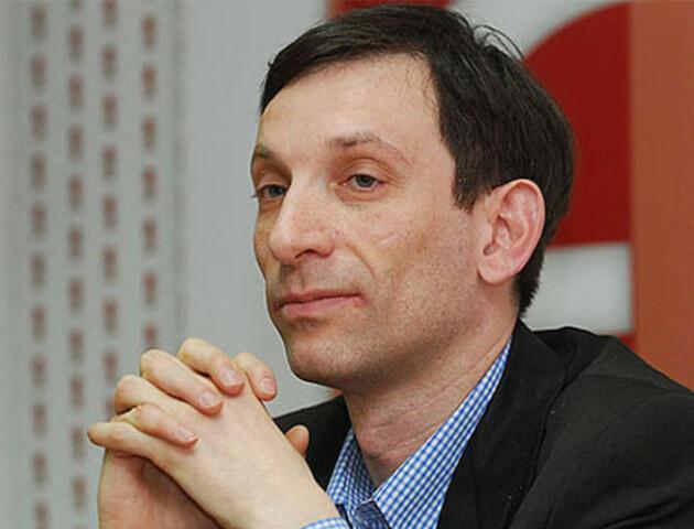 Луцький терорист – це ідеальний портрет виборця Зеленського, – журналіст Віталій Портников