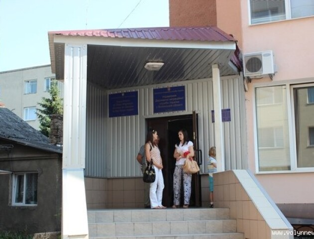 Міграційна служба у Луцьку змінила адресу