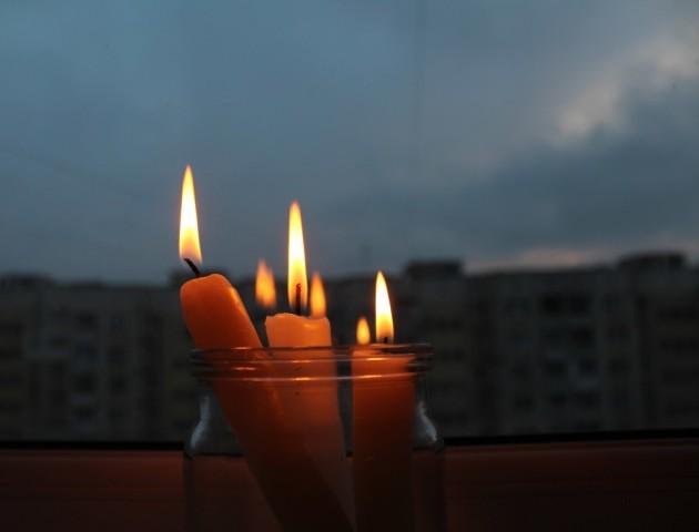 Графік відключення світла у Луцьку 5 жовтня