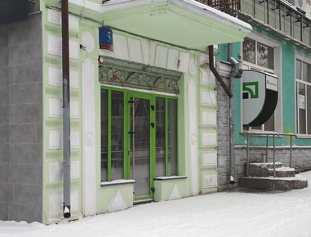 Подальшого втручання у фасад не буде, – Котис про понищену пам'ятку арітектури в центрі Луцька