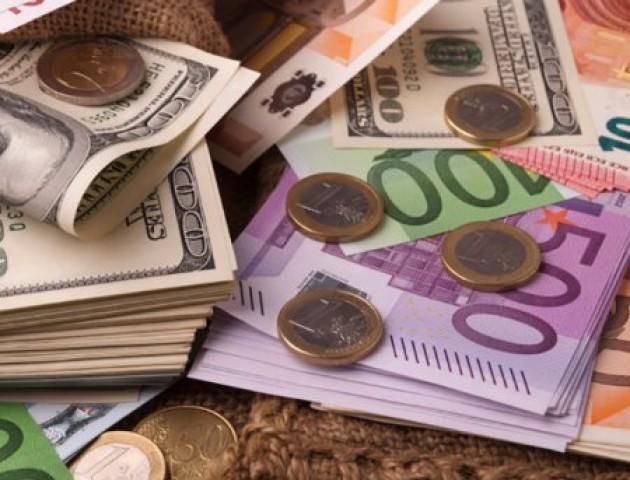 Курс валют на 3 серпня: європейська валюта суттєво подешевшала
