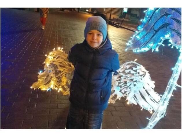 Знайшли 10-річного хлопчика, який зник у Луцьку