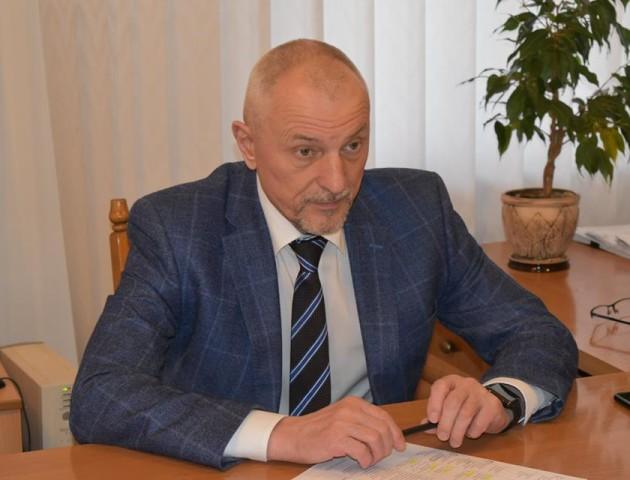 Про що волиняни говорили з Олександром Савченком під час особистого прийому. ФОТО