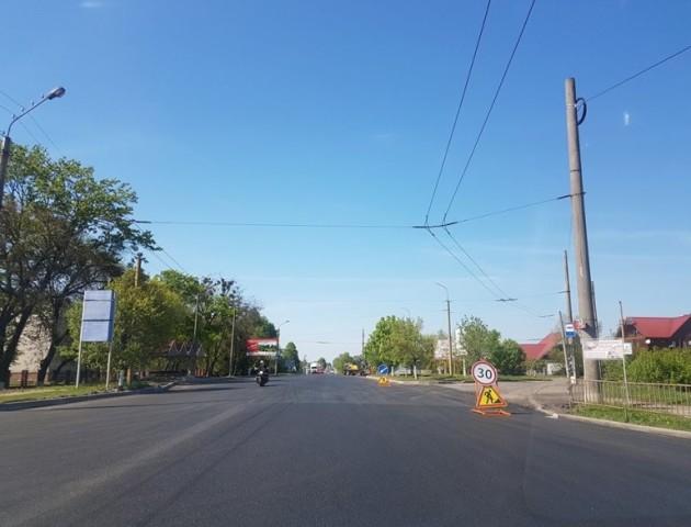 Небезпечна дорога: село біля Луцька потерпає від «автогонщиків». ВІДЕО