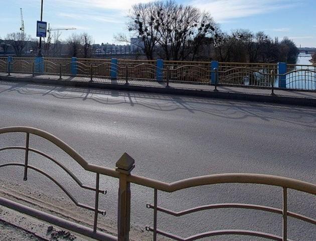 У Луцьку планують розширити один з мостів