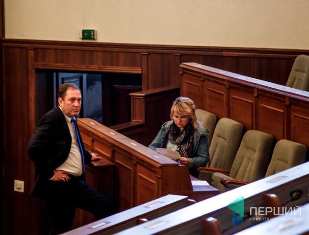 Суд вимагає поновити Столяра на посаді директора «Волиньприродресурсу»