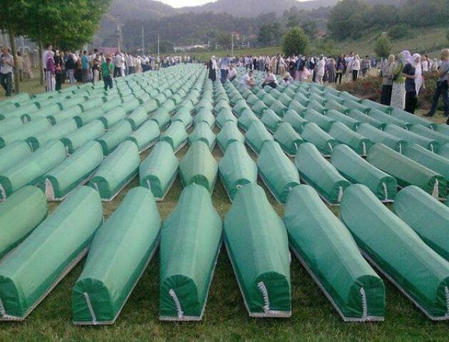 Чому Путін заговорив про Сребреницю. Пояснення експерта