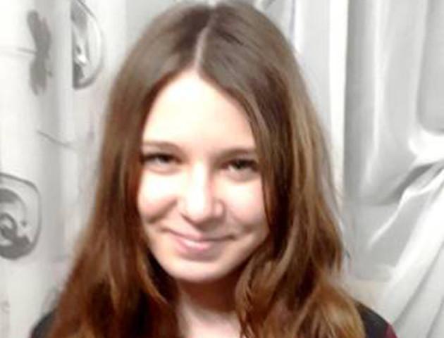 У Луцьку поліція розшукує неповнолітню дівчину. ФОТО