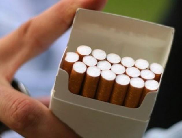 В Україні подорожчають цигарки