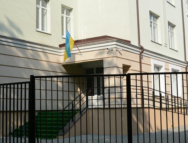 Волинських прокурорів переселять у нове приміщення. ФОТО