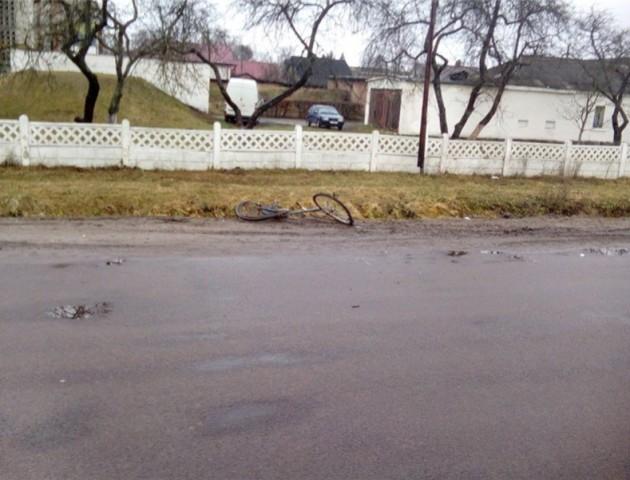 Винуватець смертельної аварії в Нововолинську здався поліції