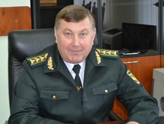 Володимир Бондар спростував інформацію британців про причетність Україні до «лісової корупції»