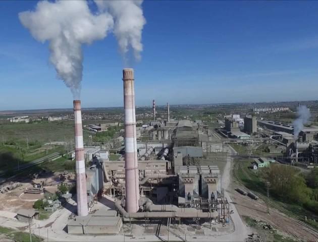 Серед Перших: історія та сучасність Здолбунівського цементного заводу