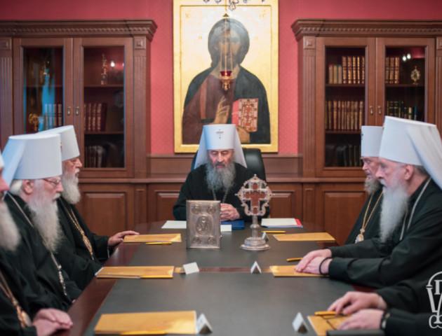 Волинський єпископ Нафанаїл – проти автокефалії Української церкви
