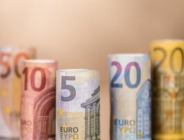 Курс валют на 21 вересня: євро суттєво зріс в ціні