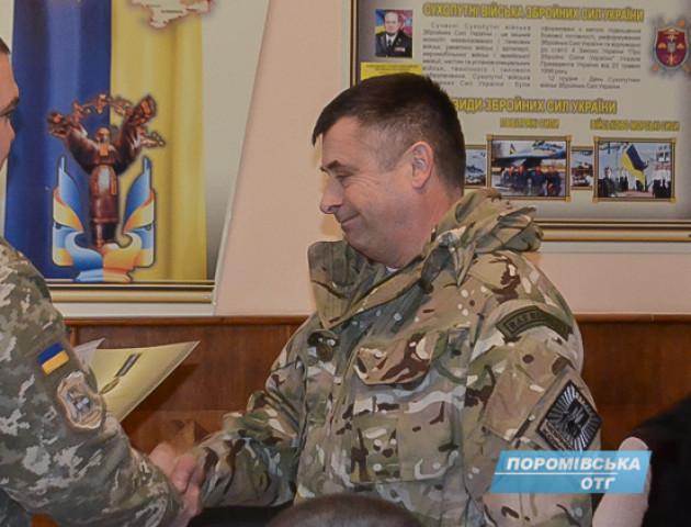 Голова волинської громади отримав відзнаку Президента. ФОТО