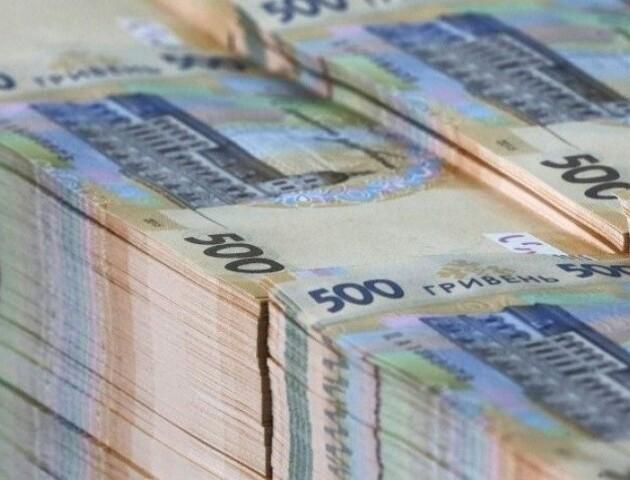 Українці тримають заощадження у банках на майже 500 мільярдів гривень