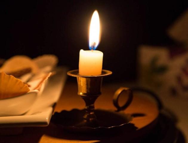 Графік відключення світла у Луцьку на 27 серпня