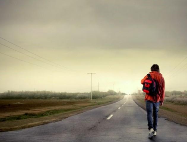 На Волині 15-річний хлопець пішов з дому