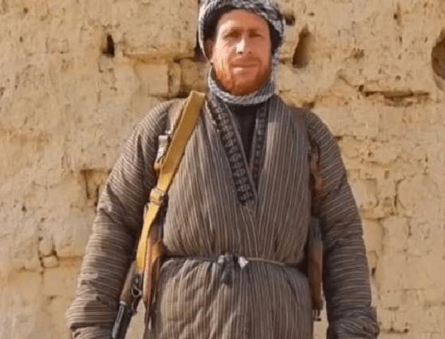 Зниклий волинян, якого через 30 років знайшли в Афганістані, ще не повернувся додому