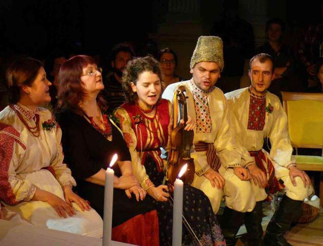 Волинян запрошують на найбільше в області весілля