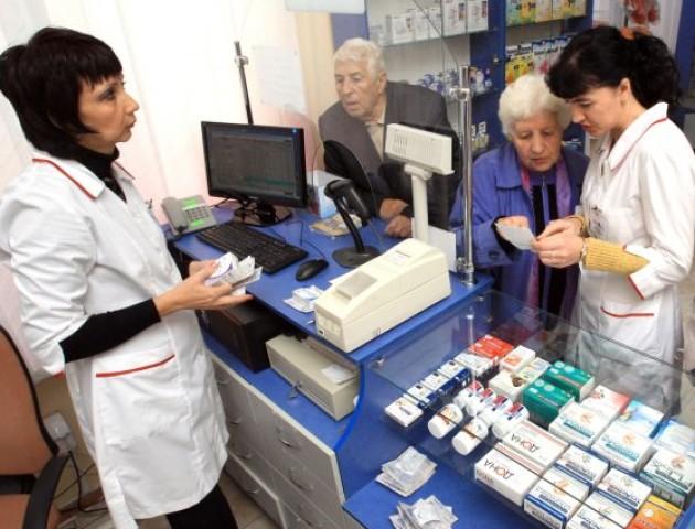 В Україні знизять ціни на ліки