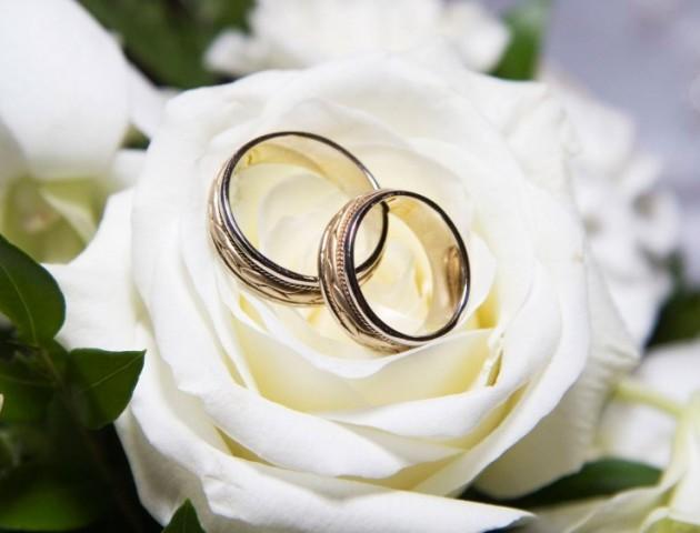 Назвали 10 найяскравіших весіль волинян 2018-го