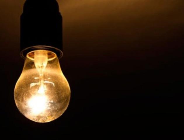 Графік відключення світла у Луцьку та на Волині на 23 липня
