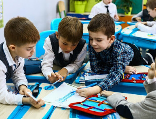 Волинська область отримала кошти на «Нову українську школу»