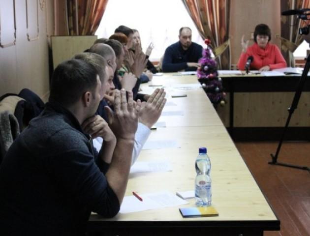 Колотнеча у сільраді Гіркої Полонки: секретаря обрали з другої спроби