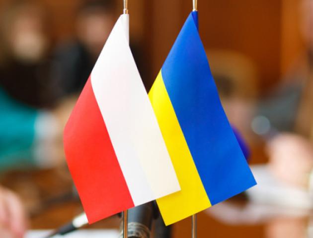 У Порошенка розповіли, чому Польща робить антиукраїнські заяви