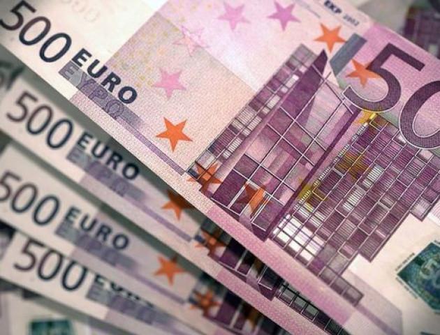 Курс валют у пунктах обміну Луцька на 20 грудня