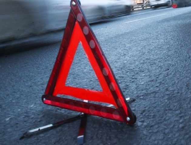 Заступник прокурора Волині потрапив в аварію у Києві, – ЗМІ