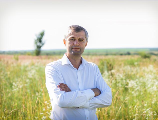 «Я як «політичний лікар» зроблю все, щоб країна відродилася», – Вячеслав Рубльов
