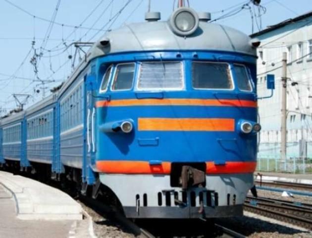 До 8 березня «Укрзалізниця» призначила додатковий потяг на Волинь