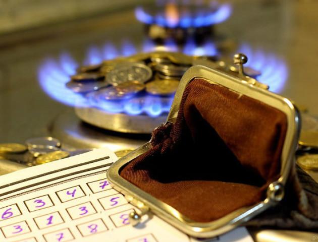 На Волині надзвичайна ситуація - обмеження використання природного газу всіма категоріями споживачів