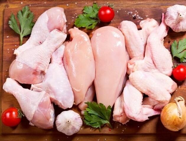 Українців застерігають не купувати курятину на стихійних ринках
