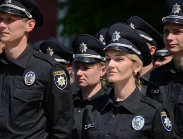 Волинян кличуть в поліцію: які посади і зарплати пропонують
