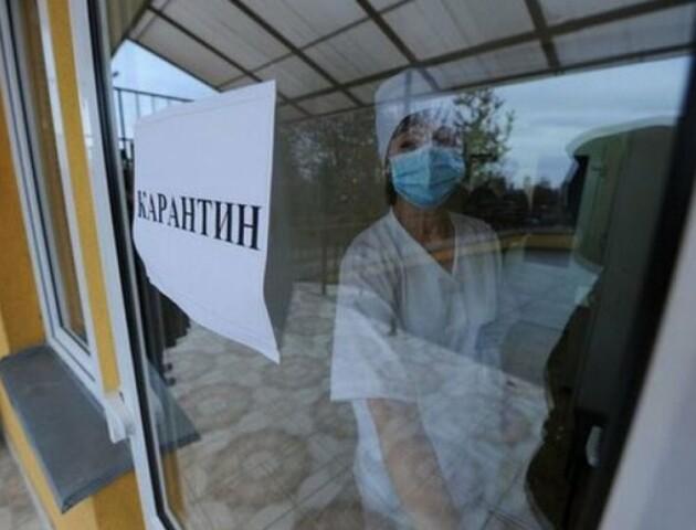 У Луцькій міській лікарні – карантин. Що це означає для хворих та їхніх рідних