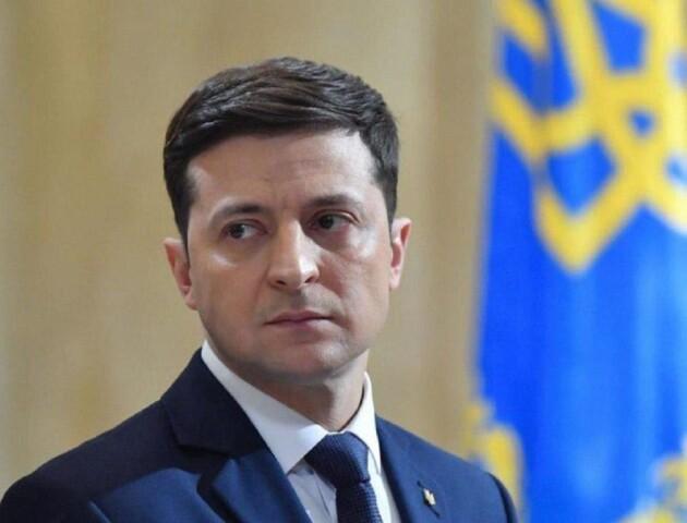 Зеленський розповів про 5 етапів, які зроблять Україну успішною