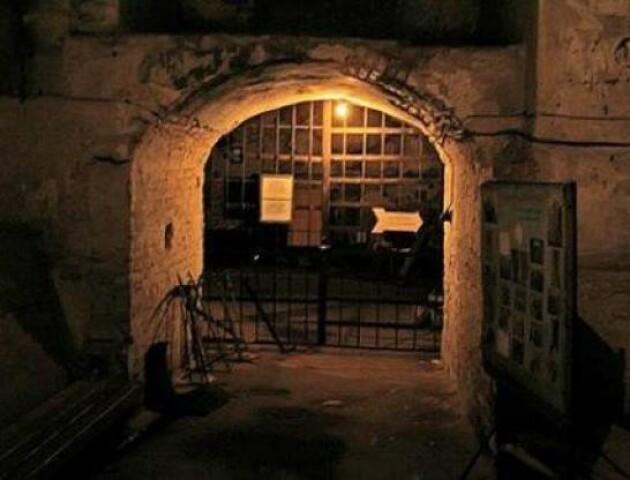 Очікують на сенсації: у Луцьку відкриють старий вхід у підземелля