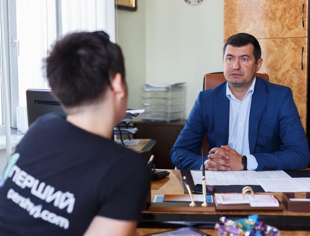 У Луцьку обіцяють ремонтувати двори комплексно та «під ключ»