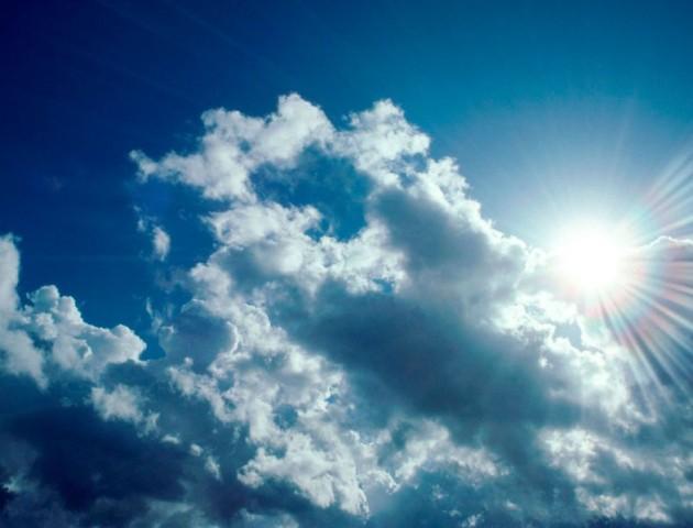 Якою буде погода у Луцьку та області 12 травня