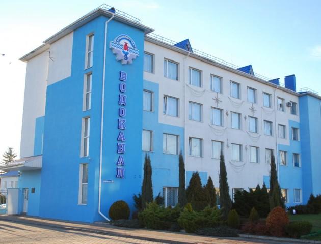 Анонсували відкриття сервісного центру «Луцькводоканалу»