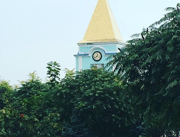 Неймовірне поєднання минулого і сучасного волинського містечка. ФОТО