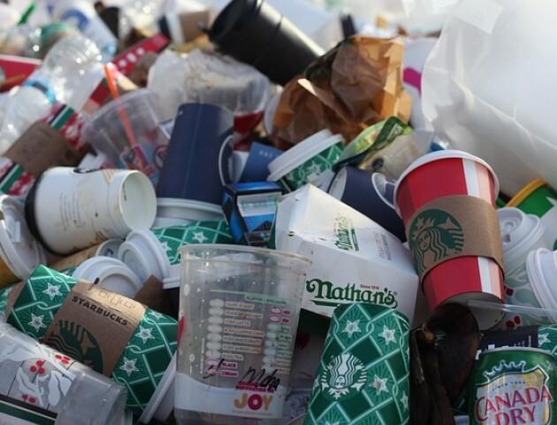 На Волині хочуть зменшити кількість сміття на полігонах. Що для цього планують робити
