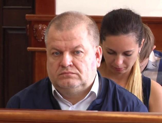 Кримінальне провадження проти екс-начальника Волинської митниці закрили