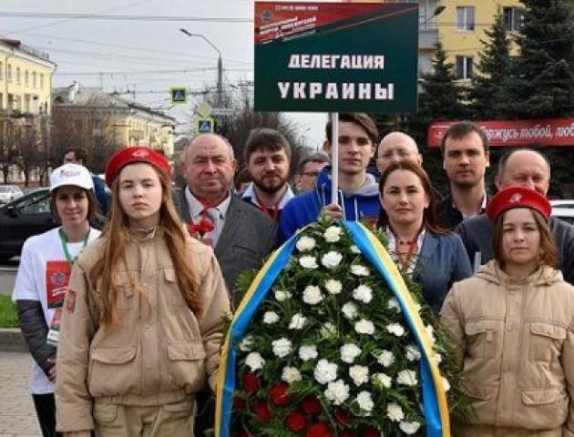 СБУ відрила кримінальне провадження щодо волинян, які їздили у Брянськ на «Форум переможців»