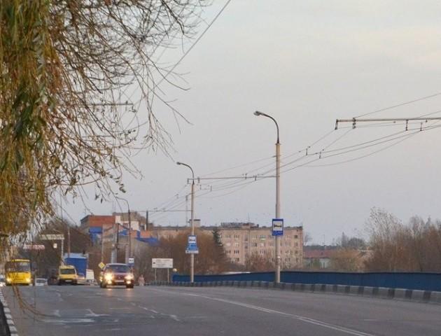 Депутати вирішують як «розкоркувати» міст на Ковельській