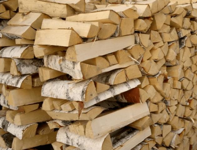На Волині поліцейські оперативно розкрили крадіжку дров